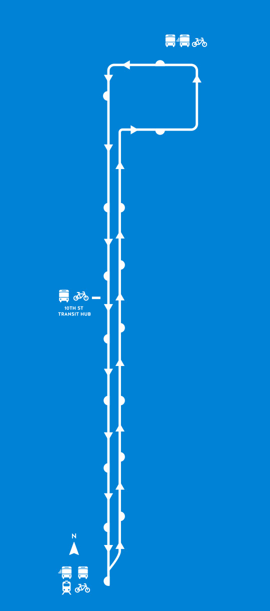 KC Streetcar | Streetcar Tracker on kc rail map, kc bus map, la streetcar map, dc streetcar map, kc metro map, portland streetcar map,